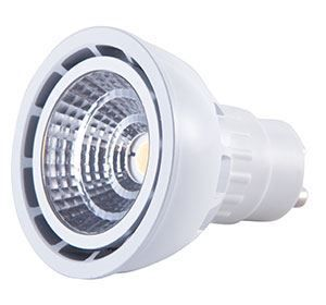 Picture of Eco Lights Deluxe Dimming LED Spot H-72 5W GU10