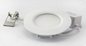 Picture of Round Panel Light 90mm 4W
