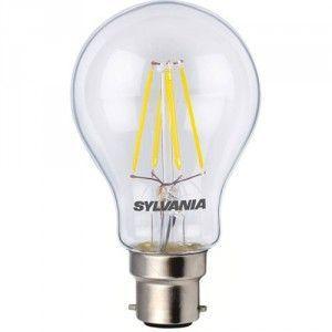 picture of sylvania toledo led bulb 4w b22 bayonet
