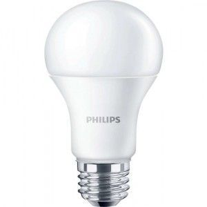 Picture of PHILIPS CorePro LED bulb 230V 9W 6500K